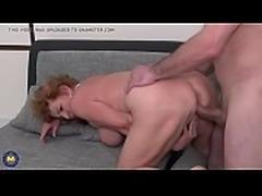 Granny Catalina suck and fuck young big dick - SlutCams.xyz