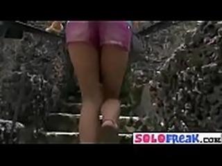 Crazy Sex Things Used To Masturbate By Freak Solo Girl (nikki nirvana) mov-12
