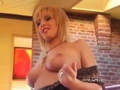 Kinky Anal Threesome