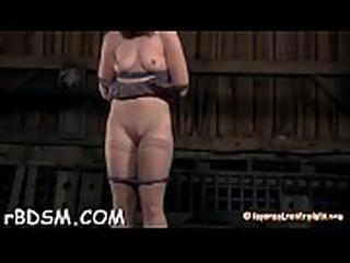 Real castigation porn