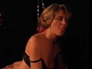 Black cock for insatiable MILF Racquel Darrian's moist vagina