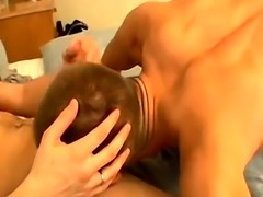 Black male gay big penis sex videos and  sexy ass porn xxx Ayden &