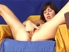 Peeing Teen - part2on SugarCamGirls.com