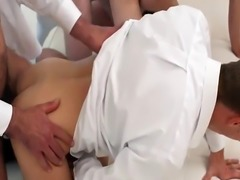 Sex arab boy gays and pitches of twinks having Elders Garrett and