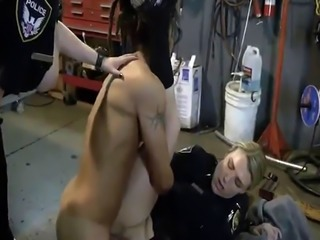 Hood blowjob and girls finish the compilation Chop Shop Owner Gets Shu