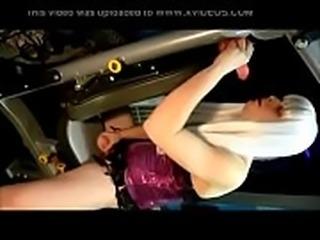 Cd Sticks Big Dildo In Her Ass - Find Her on BasedCams.com