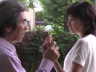 Rumi Mochizuki is a horny woman who loves to fuck hard