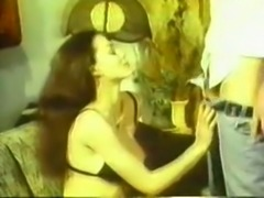 Nice European vintage porn blowjob compilation with sexy bitches
