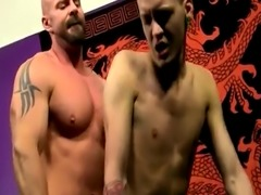 bears nude gay sex video Before he'll pimp Chris out
