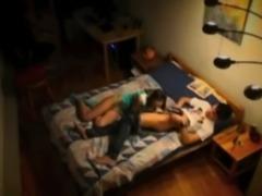 Hot amateur ex girlfriend hidden camera blowjob