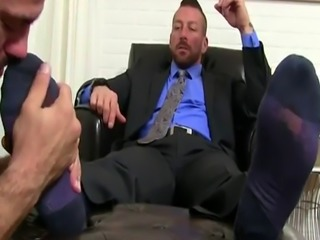 Emo foot fuck movie gay xxx Hugh has heard how excellent Ricky is at