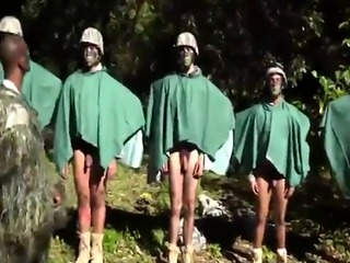 Handsome nude male gay hot army men movie xxx Taking the recruits on