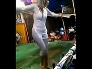Indian hot girl rain dance