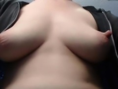 long big hard nipples