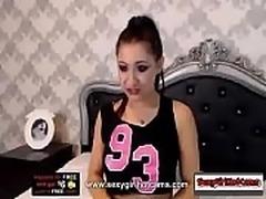 CharlizeWild 3 - SexyGirlHotCams.com