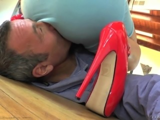 Valentina Nappi and other lovely ladies loves teasing a fellow