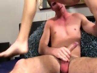 Boy anal nude gay Soon  Bryan has Kellans stiffy halfway down his thro