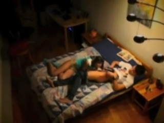 Hot amateur ex girlfriend hidden camera blowjob