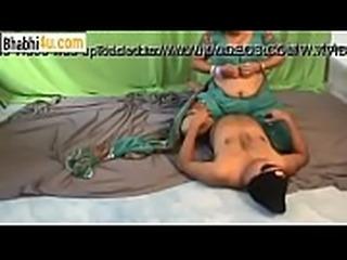 boy Enjoying with bhabhi Hindi visit -bhabhi4u.com