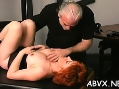 Sexy females in crazy xxx scenes of raw slavery bizarre