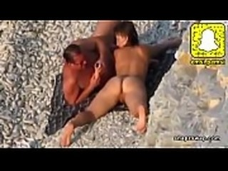 Caught beach sex 10