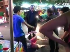 Thailand Street Hooker Compilation! (HIDDEN CAMERA)