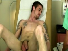 Crazy doctor boys gay twinks tube first time Today he was