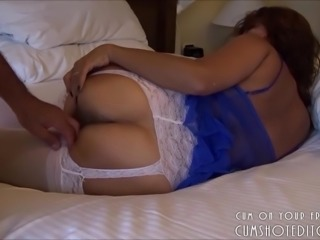 Amateur Wife Enjoys Having Pussy Licked And Fucked