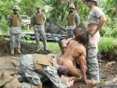 Big black cock gay solo photo Jungle smash fest