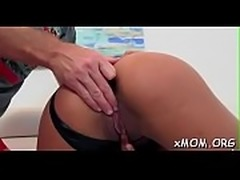 Lengthy inches for sexually excited milf