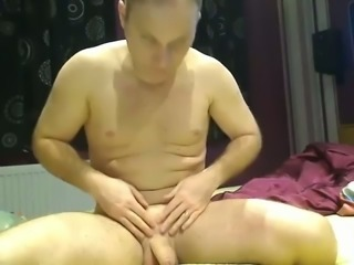 My wife is a magician and she can make my dick disappear down her throat