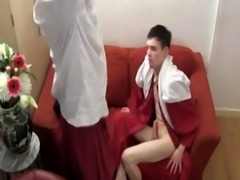 Arabian gulf fuck and gay porn movie of old men being fucked up first