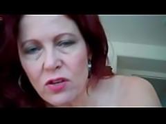 Stepmom &amp_ Stepson Affair 94 (Dominate Mother)