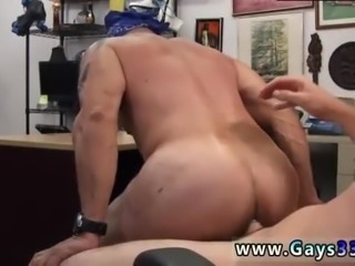 Hot sex scene of  gay hunks free download Snitches get Anal Banged!