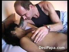 Mature Muscular Arab Fucking Young Indian Call Girl
