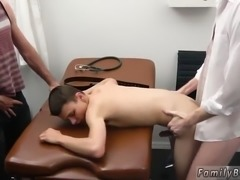 A boy is fucking his teacher nude photos gay Doctor's Office Visit