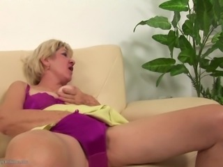 Orah joins a couple of pussy craving lesbian ladies