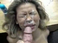 Asian amateur hooker got analfucked super hard missionary style