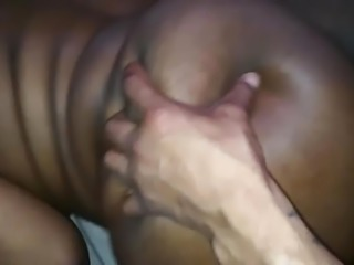 Papi givin WIFEY dat BIZZNESS to that FAT BOOTY.mov