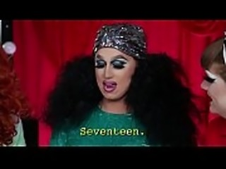 Drag Queens Play Never Have and I Ever - hitranny.com