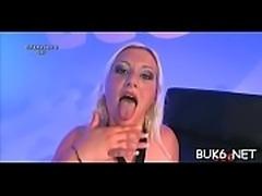 Bukkake porn