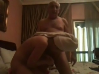 Hot filipino hard fucking with lebanese arab boss