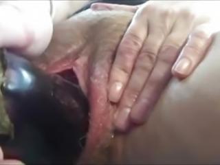 great wet mature cunt
