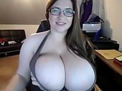 Super harge boobs chat girl free cam