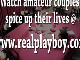 Married couple enjoyed massive groupsex in the mansion