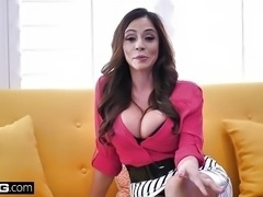 BANG Confessions - Cheating Wife Ariella fucks the pool guy