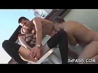 Bi-sexual sex