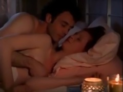 Sex and the City Season 3 Sex Scenes