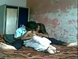 Desi College Student Half Hour Fun