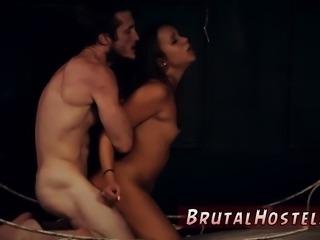 Teen brunette anal big boobs and amateur orgy cumshot xxx